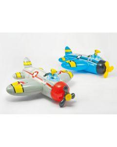 Intex - Avión c/ pistola de agua