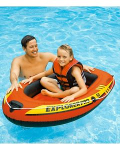 Barco hinchable INTEX™ Explorer Pro 50