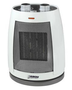 Safe-T-Heater cerámico Eurom 1500 W