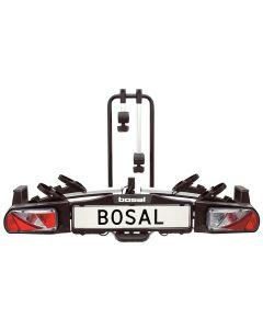 Portabicicletas Bosal Traveller 2 Plus