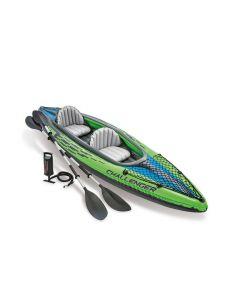INTEX™ Barca Hinchable - Challenger K2 Kayak