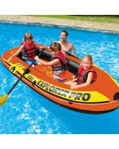 Barco hinchable INTEX™ Explorer Pro 300