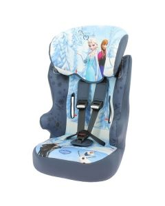 Silla de coche Disney Racer Frozen 1/2/3