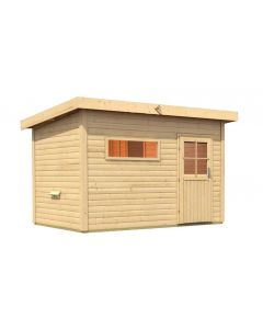 Sauna Interline Rauma 2 337 x 231 x 239