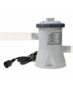 Depuradora de cartucho INTEX™ - 1250 litros/hora