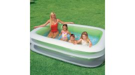 INTEX™ Swim Center Family - Zona piscina familiar (262 x 175 cm)