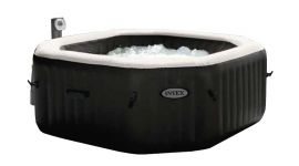 Intex PureSpa Jet & Bubble deluxe - octagon 4 pers.
