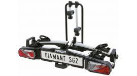 Portabicicletas Pro-User Diamant SG2 + Rampa de carga