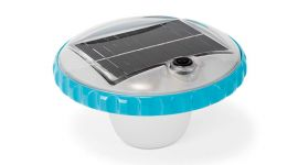 Lámpara LED solar para piscina INTEX™