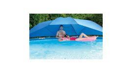 Sombrilla para piscina Intex