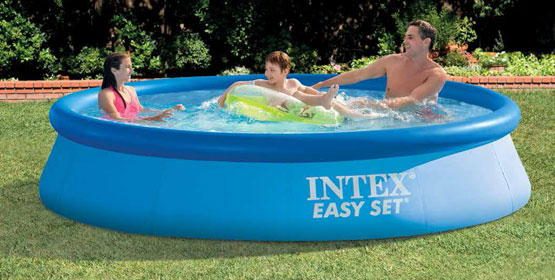 Intex Easy Set