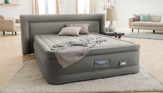 Intex Airbed 1
